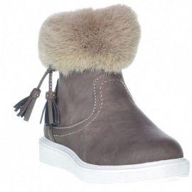 Junior League AGNETA - Dětská zimní obuv