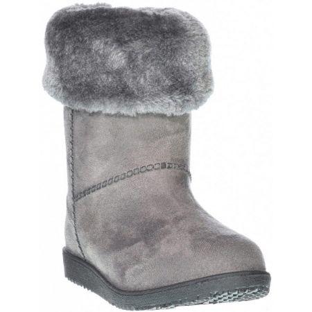 Junior League BONNIE - Dětská zimní obuv