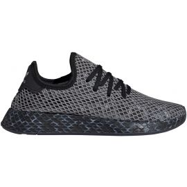 adidas DEERUPT RUNNER - Pánská volnočasová obuv