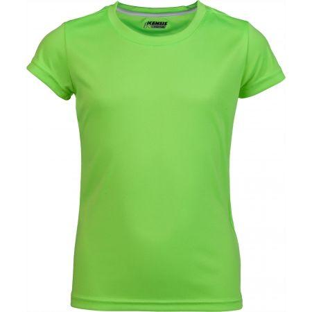 Dívčí sportovní triko - Kensis VINNI - 1