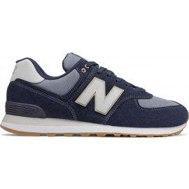 New Balance ML574SNJ - Pánská vycházková obuv