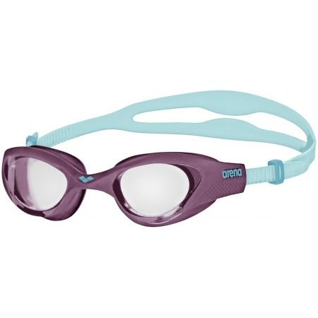 Arena THE ONE WOMAN - Dámské plavecké brýle