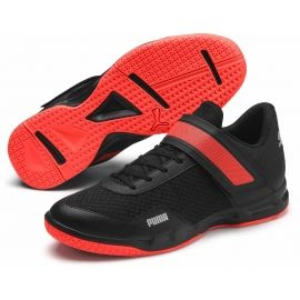 Puma RISE XT 4 - Pánská volejbalová obuv
