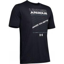 Under Armour MAKES YOU BETTER - Pánské tričko