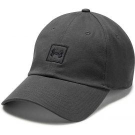 Under Armour WASHED COTTON CAP - Pánská čepice