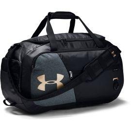 Under Armour UNDENIABLE DUFFEL 4.0 MD - Sportovní taška