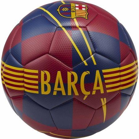 Nike FC BARCELONA PROSTIG - Fotbalový míč