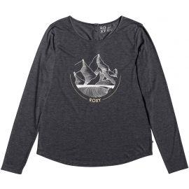Roxy OFF TO THE MOUNTAINS - Dámské tričko