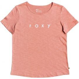 Roxy RED SUNSET - Dámské tričko