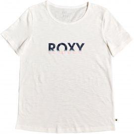 Roxy RED SUNSET CORPO - Dámské tričko