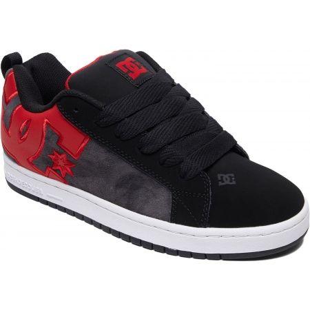 DC COURT GRAFFIK SE - Pánská volnočasová obuv