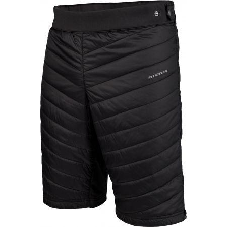 Arcore ALBAN - Pánské zateplené šortky