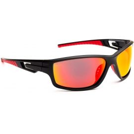 Bliz POLAR MATT BLACK - Sluneční brýle