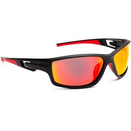 POLAR MATT BLACK - Sluneční brýle - Bliz POLAR MATT BLACK - 1
