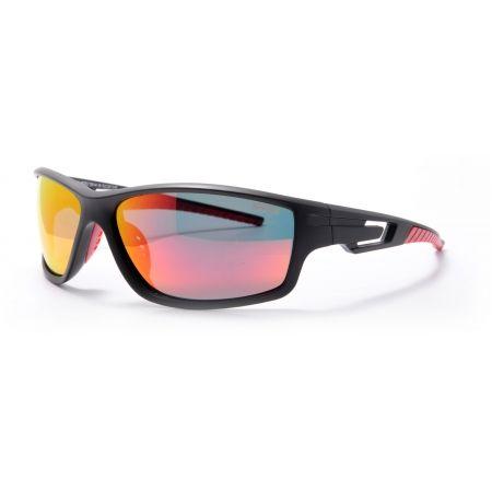 POLAR MATT BLACK - Sluneční brýle - Bliz POLAR MATT BLACK - 3