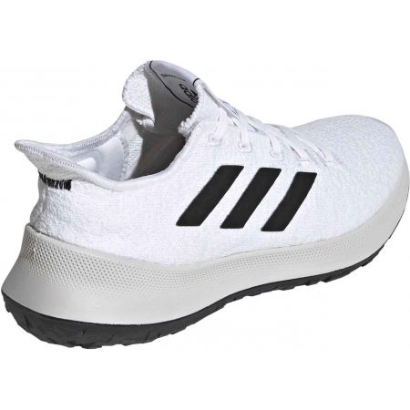 Dámská běžecká obuv - adidas SENSEBOUNCE+ W - 4