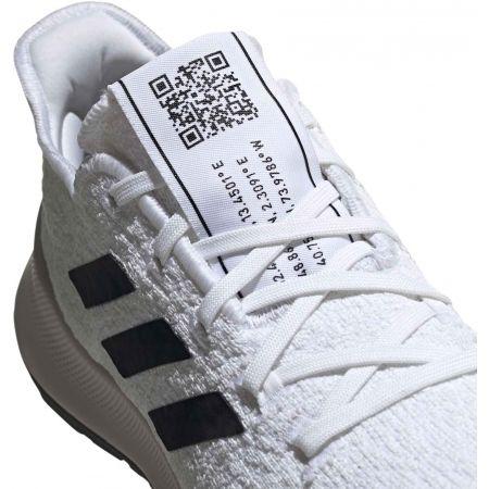 Dámská běžecká obuv - adidas SENSEBOUNCE+ W - 7
