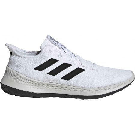 Dámská běžecká obuv - adidas SENSEBOUNCE+ W - 1