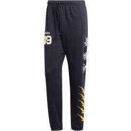 adidas ID FL GRFX PT - Pánské kalhoty