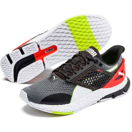 Puma HYBRID ASTRO CASTLEROCK - Pánská volnočasová obuv