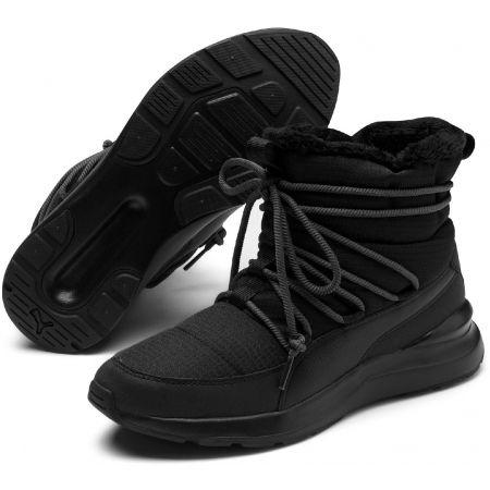 Puma ADELA WINTER BOOT - Dámská zimní obuv