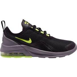 Nike AIR MAX MOTION 2 GS - Dětská volnočasová obuv