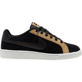Nike COURT ROYALE PREMIUM WMNS - Dámská volnočasová obuv