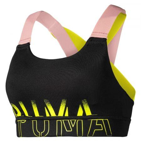 Sportovní podprsenka - Puma FEEL IT BRA M - 1
