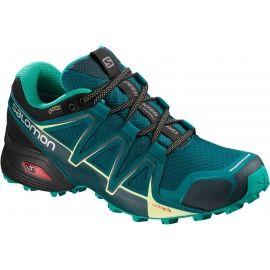 Salomon SPEEDCROSS VARIO 2 GTX W - Dámská trailová obuv