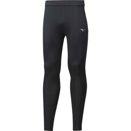Pánské elastické kalhoty - Mizuno IMPULSE CORE LONG TIGHT - 1