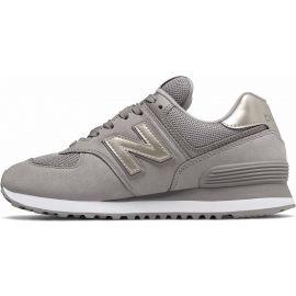New Balance WL574WNK - Dámská vycházková obuv
