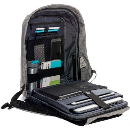 Městský batoh - XD Design BOBBY XL - 6