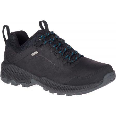 Merrell FORESTBOUND WP - Pánské outdoorové boty