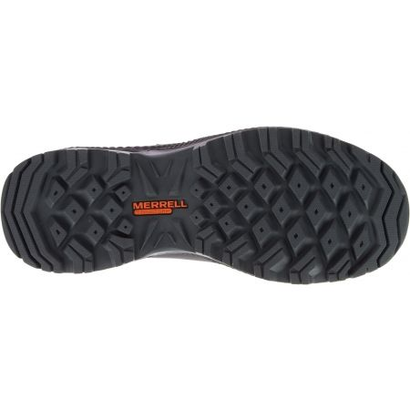 Pánské outdoorové boty - Merrell FORESTBOUND WP - 2
