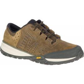 Merrell HAVOC LTR - Pánské vycházkové boty