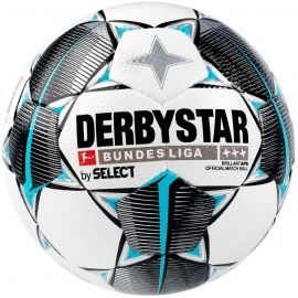 Select DERBYSTAR BUNDESLIGA OFF - Fotbalový míč