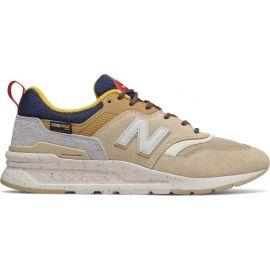 New Balance CM997HFA - Pánská vycházková obuv