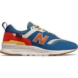 New Balance CM997HFB - Pánská vycházková obuv