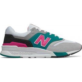New Balance CM997HZH - Pánská volnočasová obuv