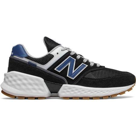 New Balance MS574ASR - Pánská volnočasová obuv