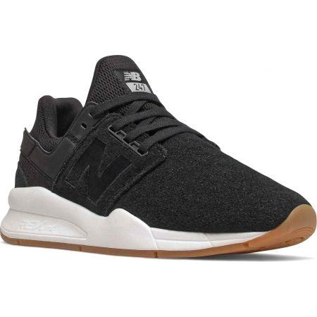 Dámská volnočasová obuv - New Balance WS247CI - 3