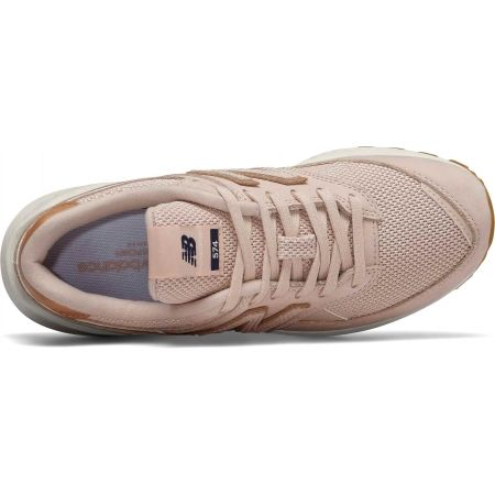 Dámská volnočasová obuv - New Balance WS574ADA - 3