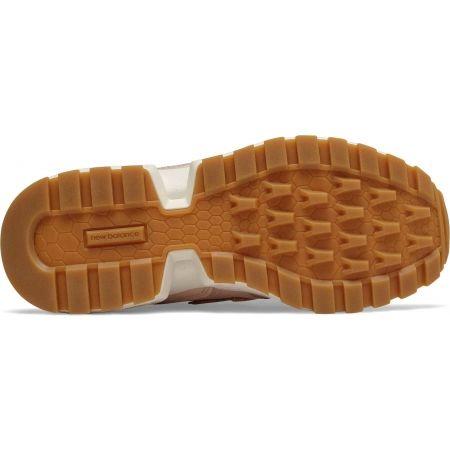 Dámská volnočasová obuv - New Balance WS574ADA - 4