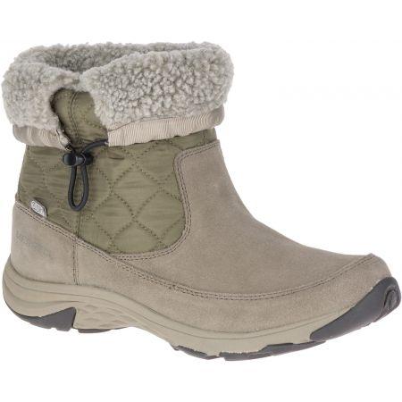 Merrell APPROACH NOVA BLUFF PLR WP - Dámské zimní boty