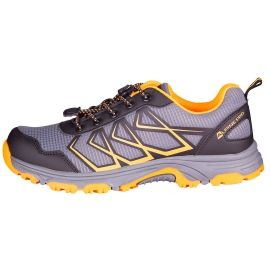 ALPINE PRO JACOBO - Dětská sportovní obuv