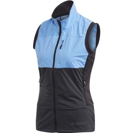 adidas W XPERIOR VEST - Dámská outdoorová vesta