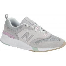 New Balance CW997HKB - Dámská vycházková obuv