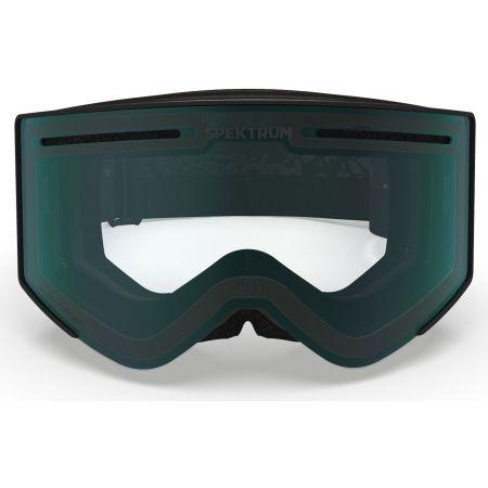 Spektrum HELAGS PHOTOCHROMIC EDITION - Photochromatické lyžařské brýle