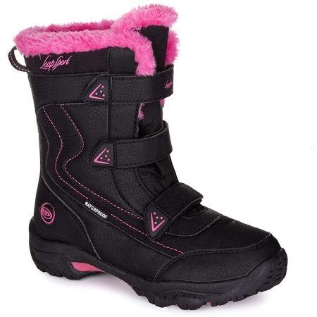 Dětská zimní obuv - Loap PHARI - 1
