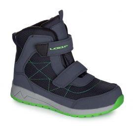 Loap DAREN - Dětská zimní obuv